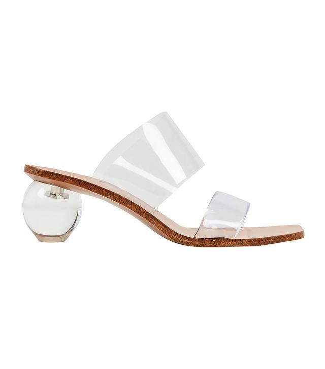 Cult Gaia Jila Slide Sandals