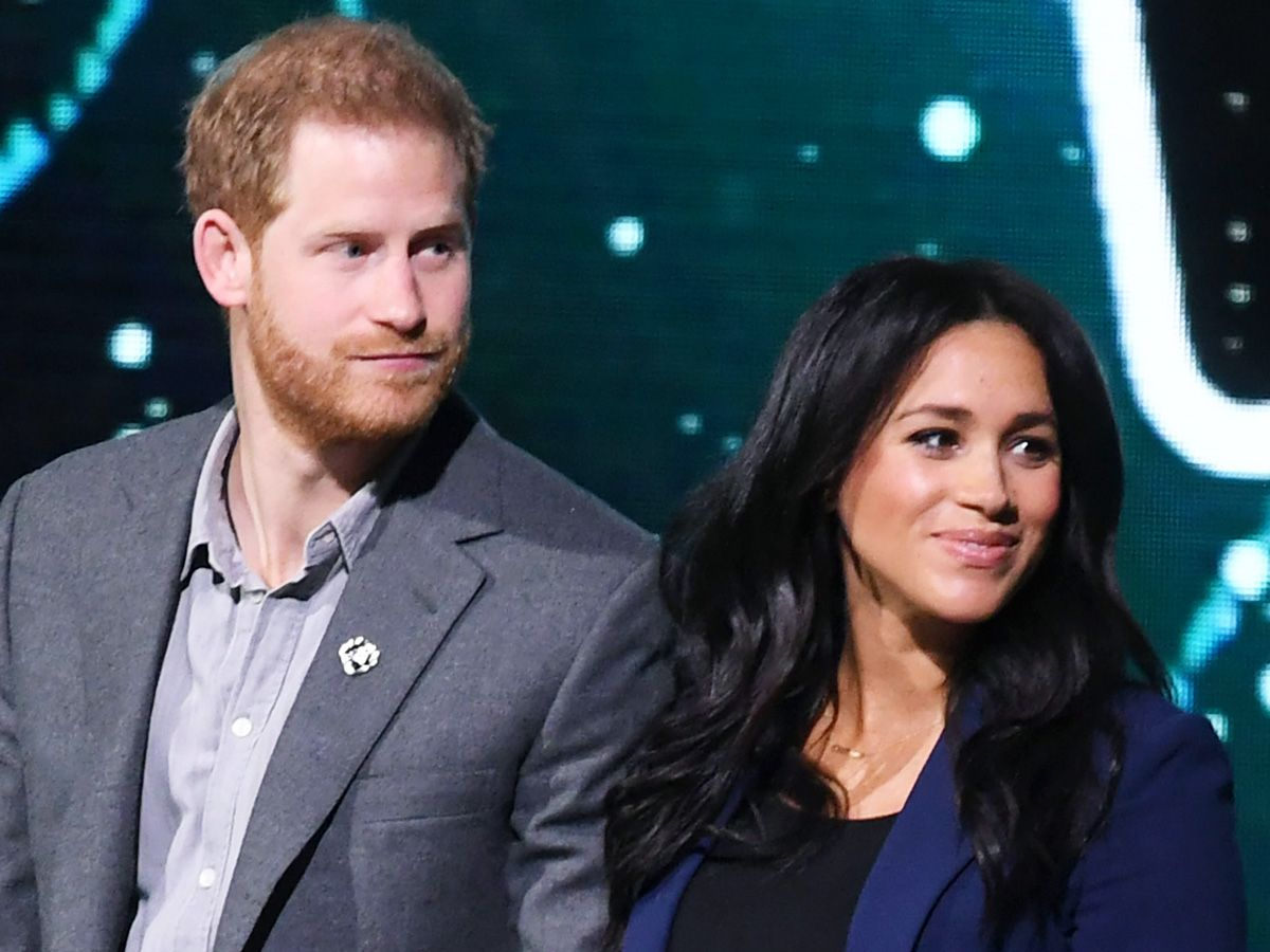 Meghan Markle Knows the 2 Pieces You Need to Dress Up Skinny Jeans