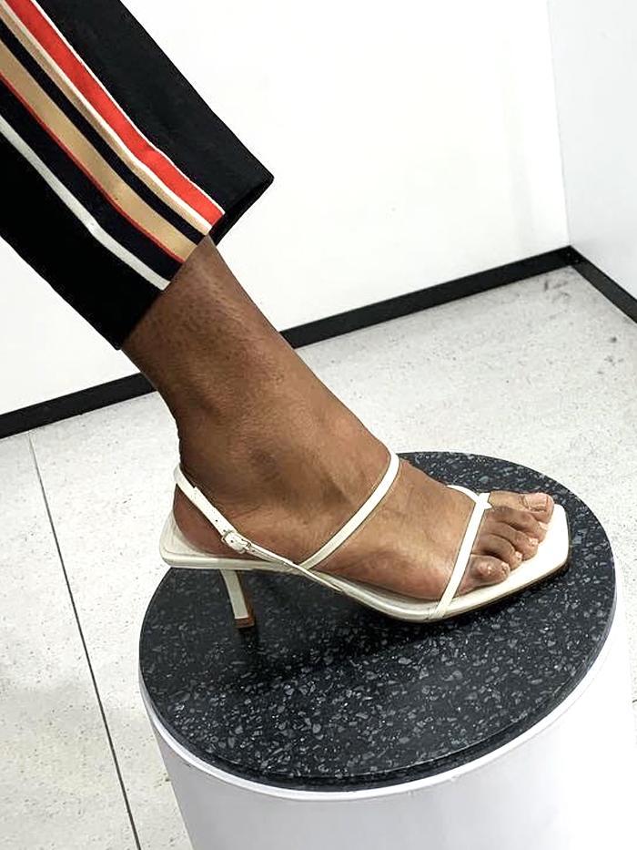 Zara Wear Best The Uk 2019Who Sandals What ON8n0wXZPk