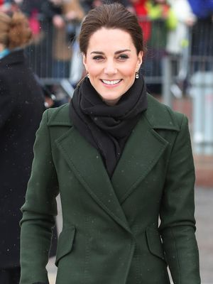 Kate Middleton Wore the Shoe Trend That Could Be Replacing Ankle Boots