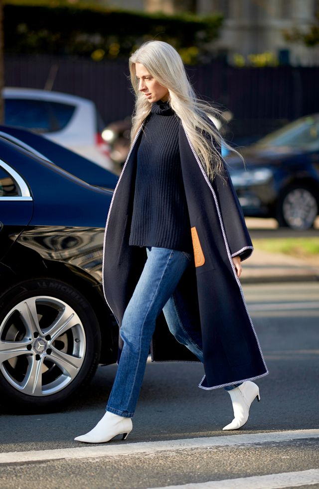 Best Paris Fashion Week outfits