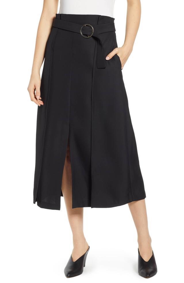 Bishop + Young Adria Midi Skirt