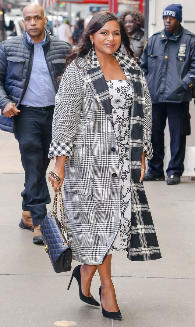 Mindy Kaling's Best Outfits