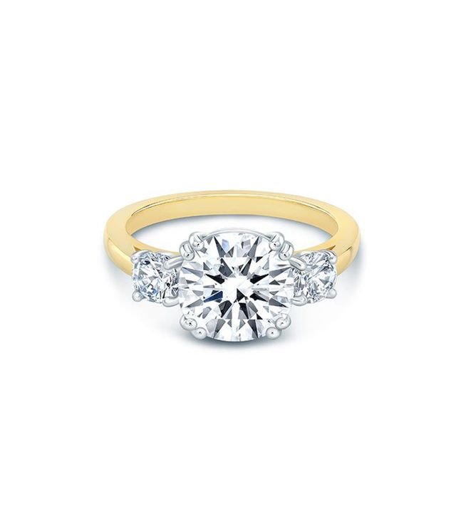Diamond Foundry The Erieanna Engagement Ring