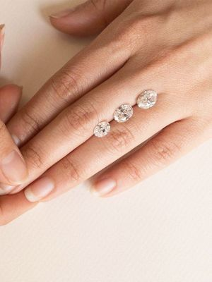 6 Lies Everyone's Telling You About Lab-Grown Diamonds