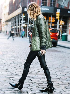 8 Things You Have to Own If You Live in Black Skinny Jeans