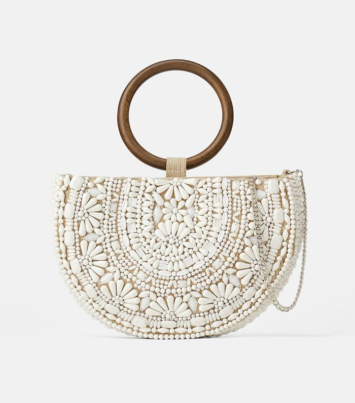 13c135b57f 19 Pretty Zara Bags That Are Under $100 | Who What Wear