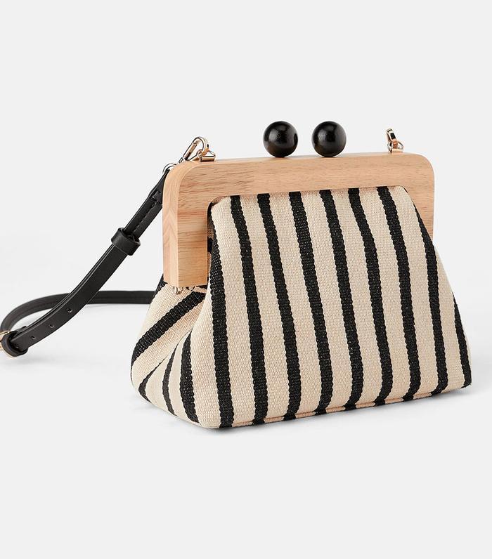 2f398e86 19 Pretty Zara Bags That Are Under $100 | Who What Wear