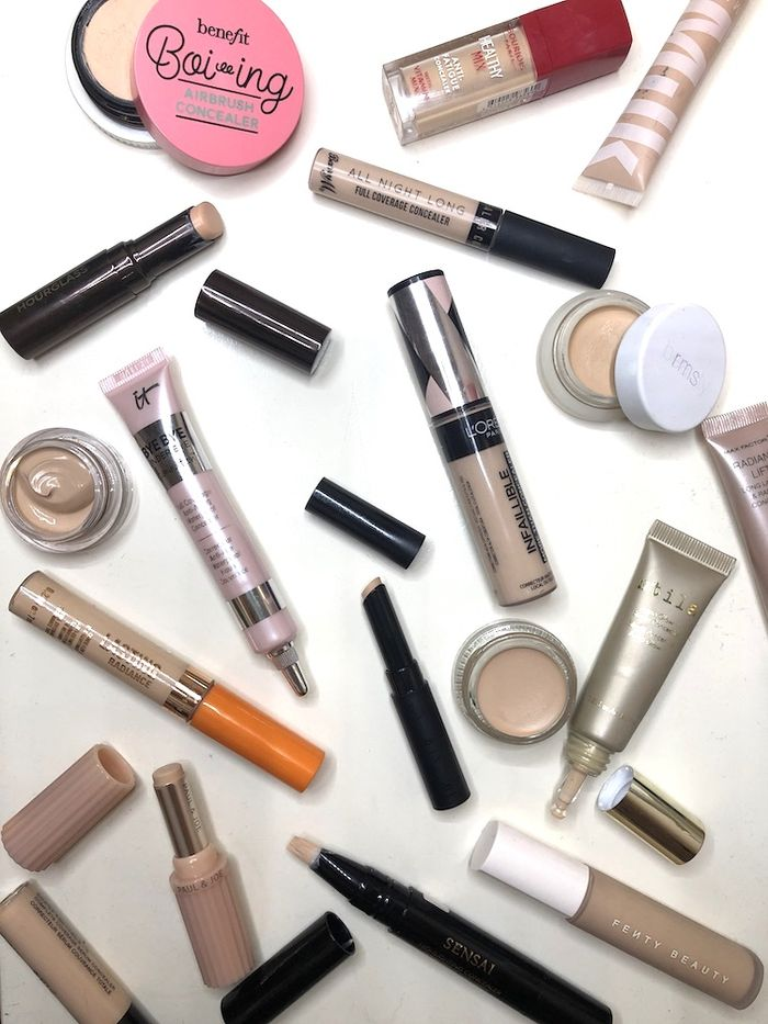 I Tried Over 50 Concealers—These Are the Ones That Actually Work