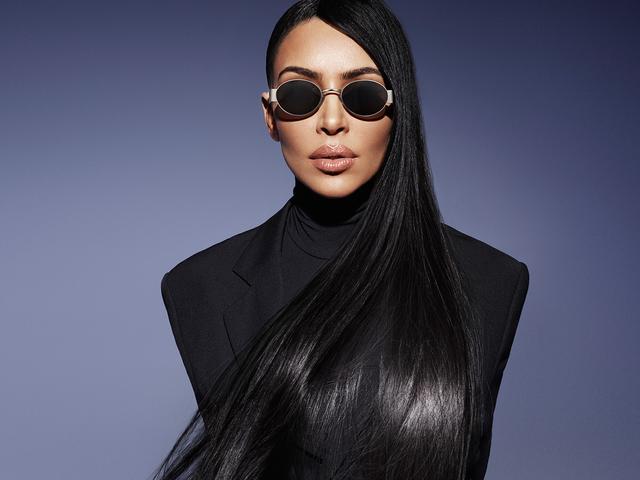 Preview Kim Kardashian's New Affordable Collaboration