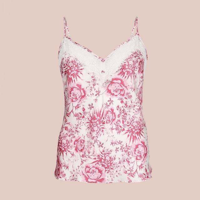 Marks & Spencer Rosie for Autograph Printed Camisole