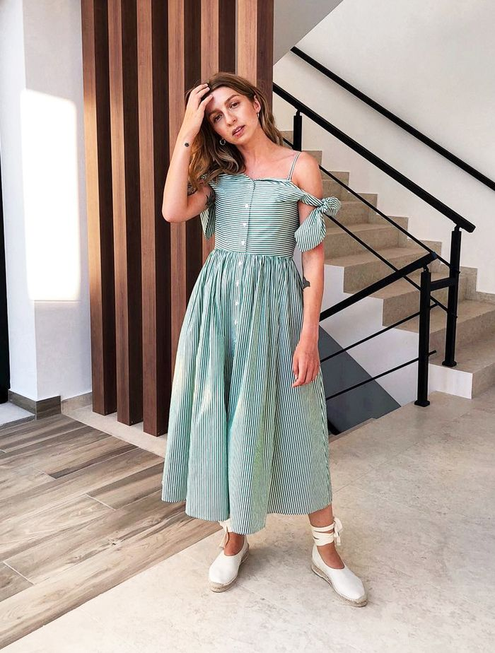 My Capsule Summer Wardrobe Will Be Made Of These 7 Pieces