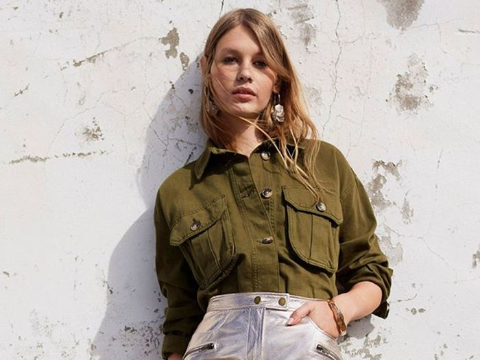7 Spring Trends Blowing Up at Topshop