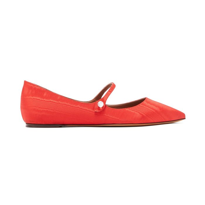 8 Flat Shoe Trends To Look Out For This Year Who What Wear