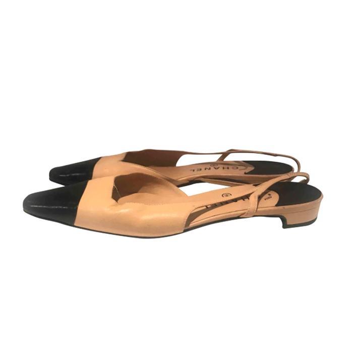 Pour les chaussures aussi les choix durables s'imposent