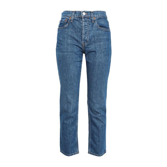 Jeans durables
