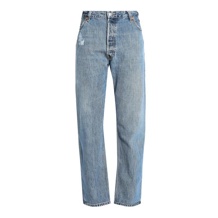 Jean bleu clair vintage