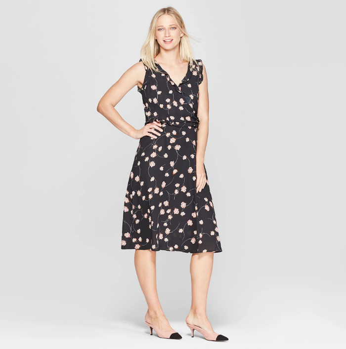 15e7df34a80f Shop 20 Under-$40 Dresses to Wear With Sneakers This Spring | Who ...
