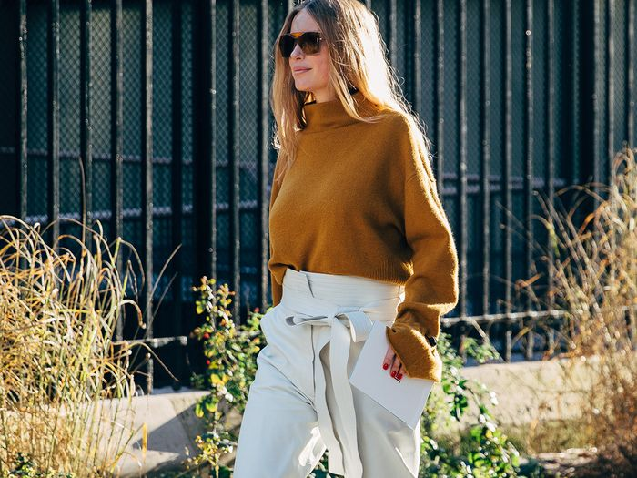 Stylish Transitional Pieces to Ease You Into Spring