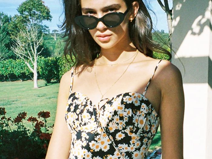 20 Spring Dresses I Can't Stop Thinking About