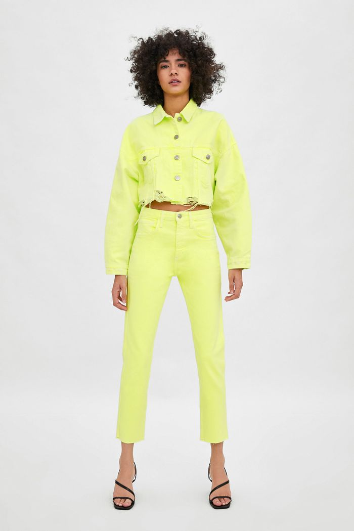 96a186bf 7 Popular Spring Color Trends at Zara | Who What Wear