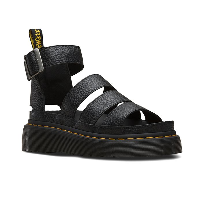 In DrMartens Sandals Rising What Uk Are PopularityWho Wear f6yb7g