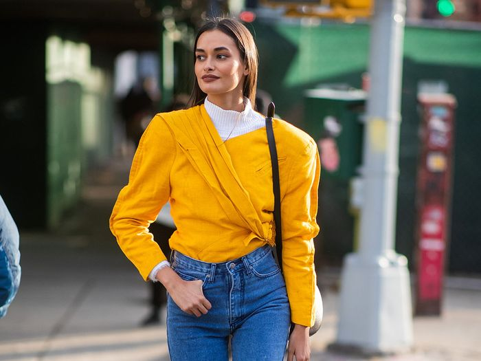 14 Under-$30 Tops to Throw on With Jeans and Call It a Day
