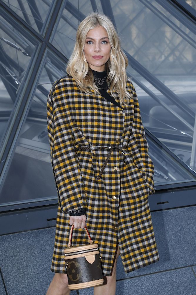 These 2 Products Are Why Sienna Miller Always Has Great Hair