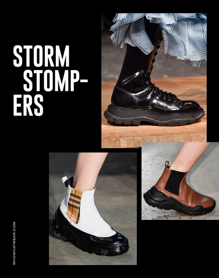 6d681768c17 The Most Important Fall Winter Shoe Trends 2019