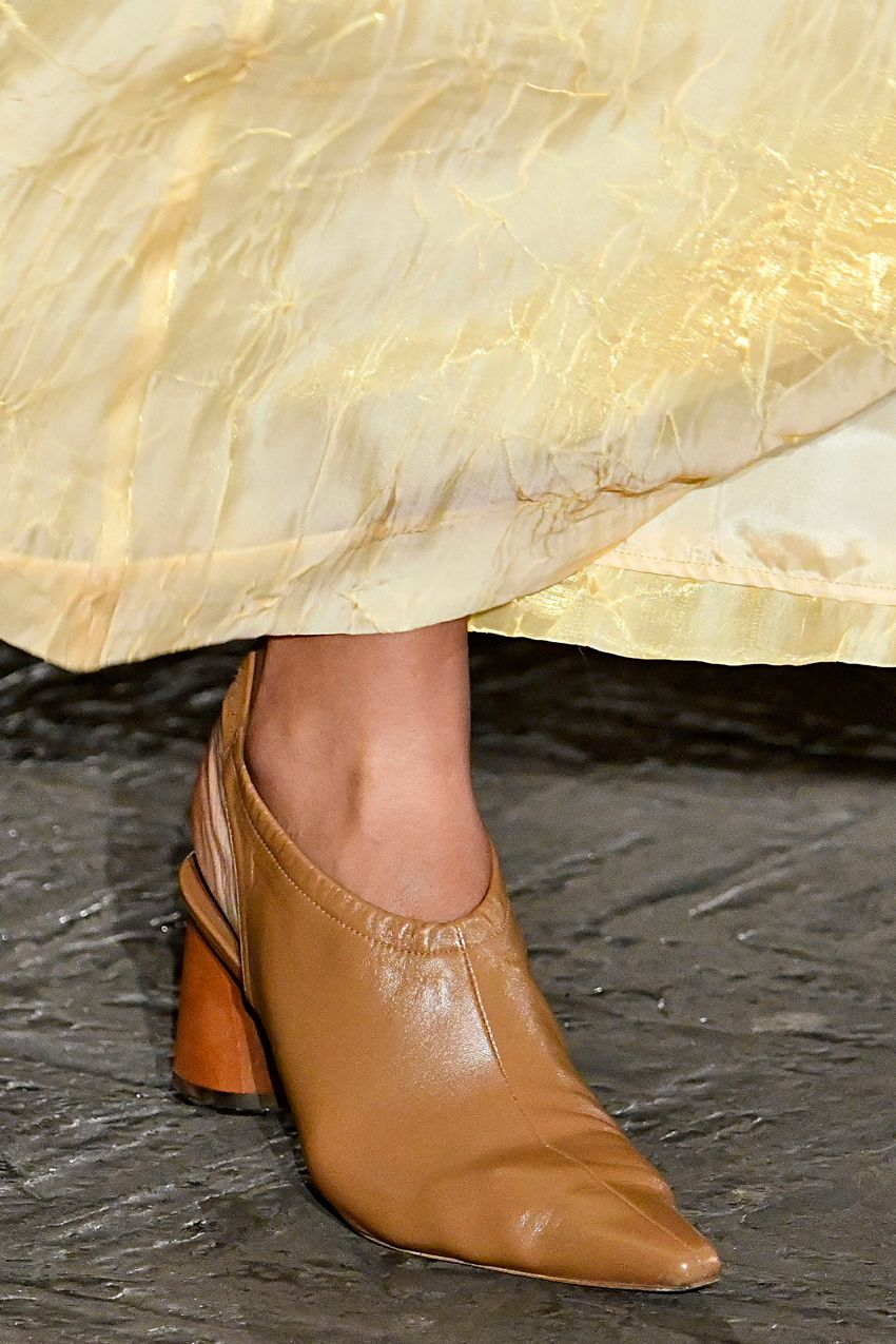 These Are Officially the Most Important Fall 2019 Shoe Trends, Wustoo