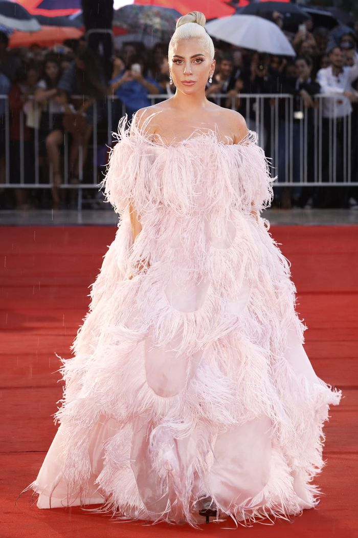 19 Of Lady Gaga S Best Style Moments Who What Wear