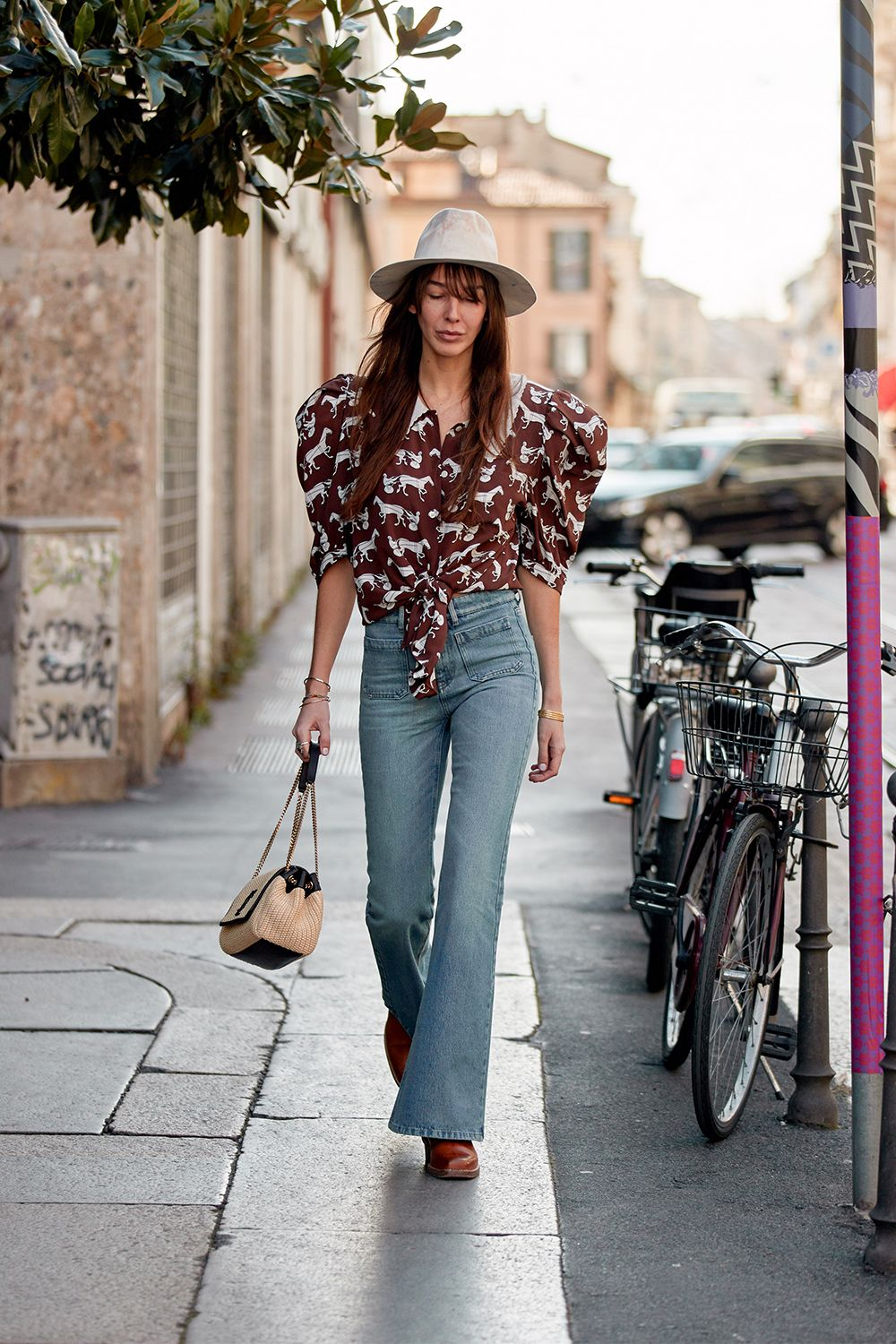 Fashion's Final Four: The Spring Trends That Beat Out All the Others 23
