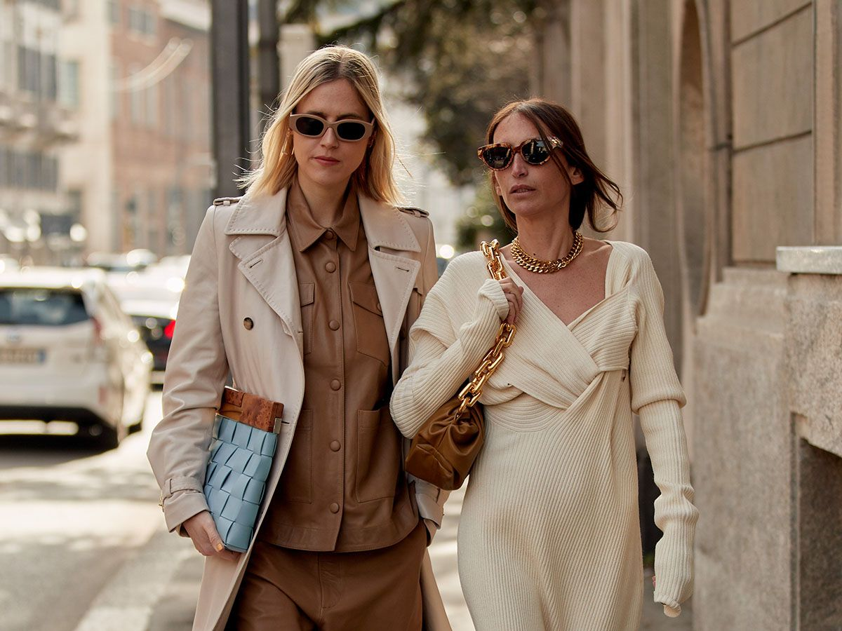 Fashion's Final Four: The Spring Trends That Beat Out All the Others