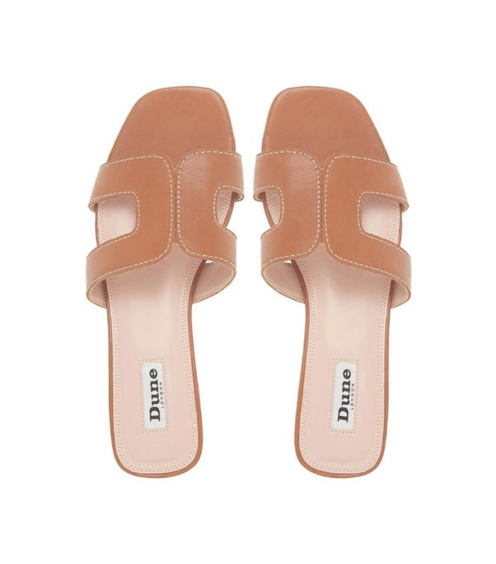 Sandals Best All Wear For BudgetsWho Uk Tan What The Aqc54jL3R