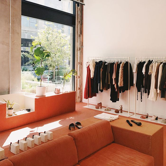 053e1662 9 Los Angeles Boutiques Fashion Girls Love | Who What Wear