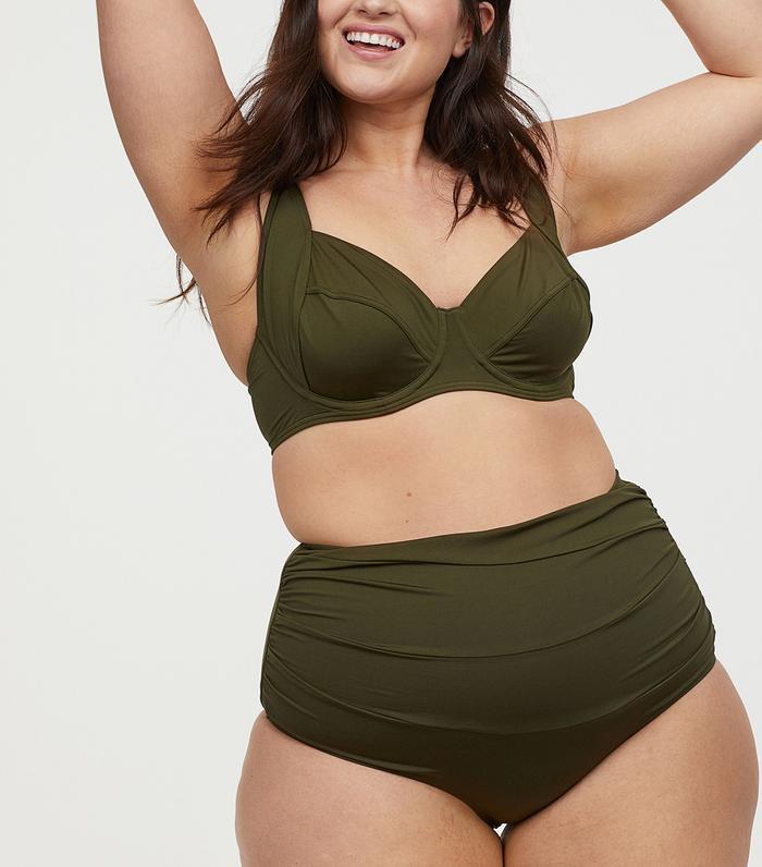 da920670e9498 7 Bikini Trends That Will Dominate Summer 2019 | Who What Wear