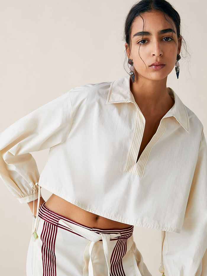 2683c3db Shop the 19 Most Expensive Looking Pieces On Zara. | Who What Wear