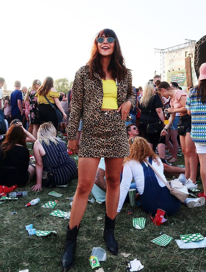 the most stylish festival outfits 2019 has to offer  who