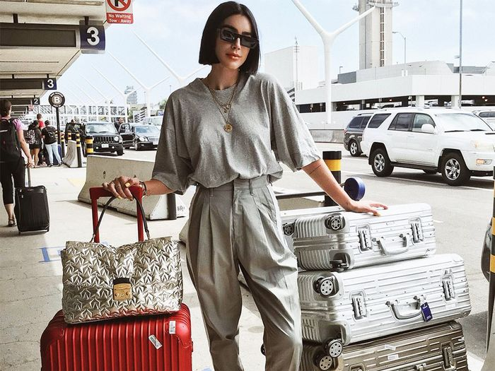 9b4d3c384e96dc 5 Basics You Need for Travel, According to the New York Times Fashion  Director