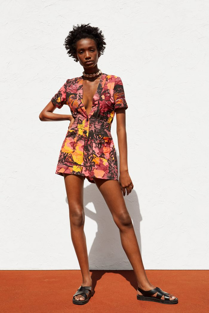 10e2d505f4 25 Zara Items That Will Be All Over Coachella | Who What Wear