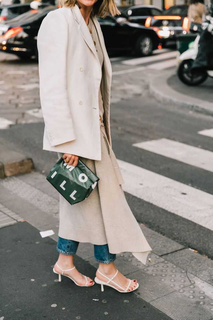 Podiatrists Hate Spring's Biggest Shoe Trend, So Now What?