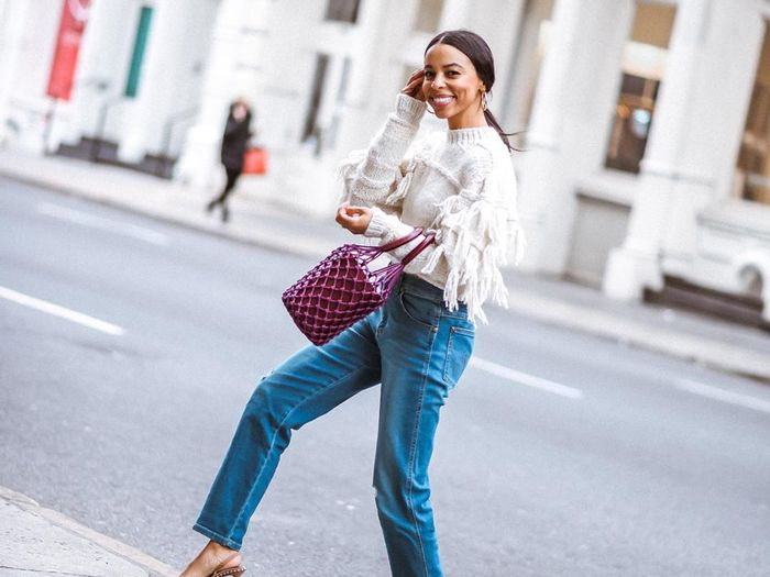 And Now, Everything You Need to Know About Buying and Wearing Vintage Jeans