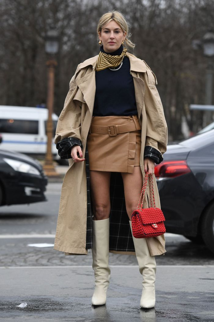 5 Trends Not to Wear With Ankle Boots