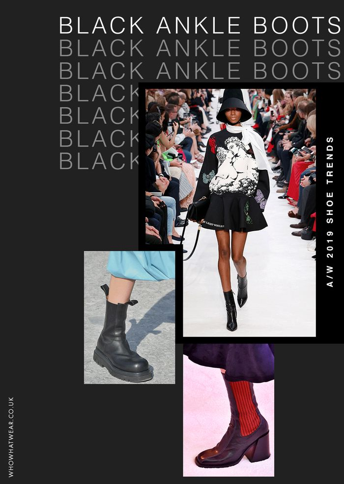 4d40b7464 The Shoes Trends of Autumn/Winter 2019 | Who What Wear UK