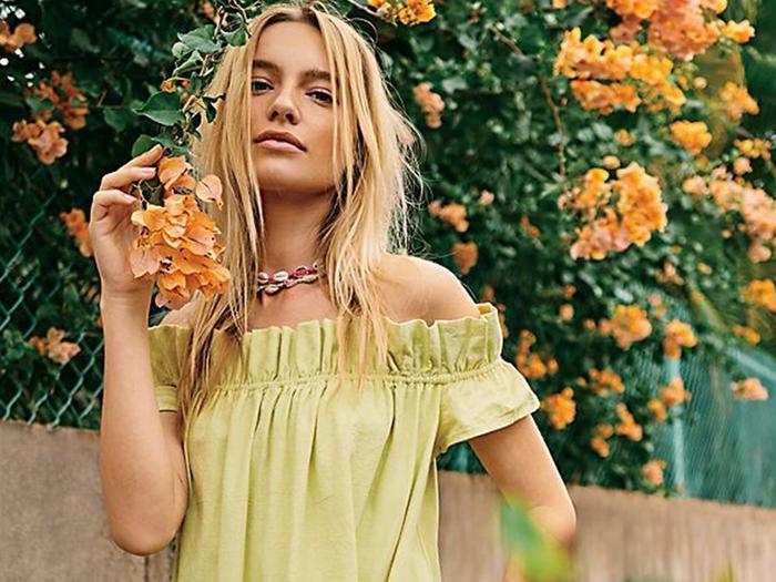 e24644e8e674 Flattering Spring Dresses