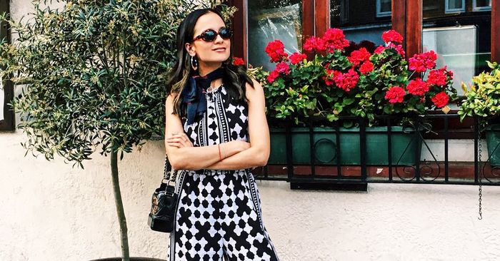 What To Wear To A Wedding Abroad: A Fashion Girl's Guide