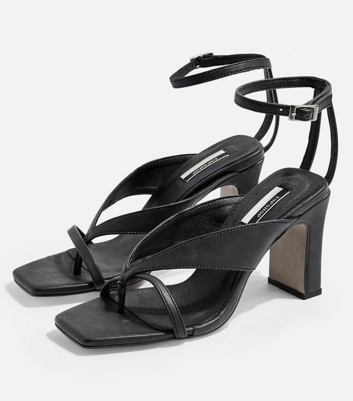 d3be98c1acb25 Topshop Just Launched a Chic Collection of Vegan Shoes | Who What Wear UK