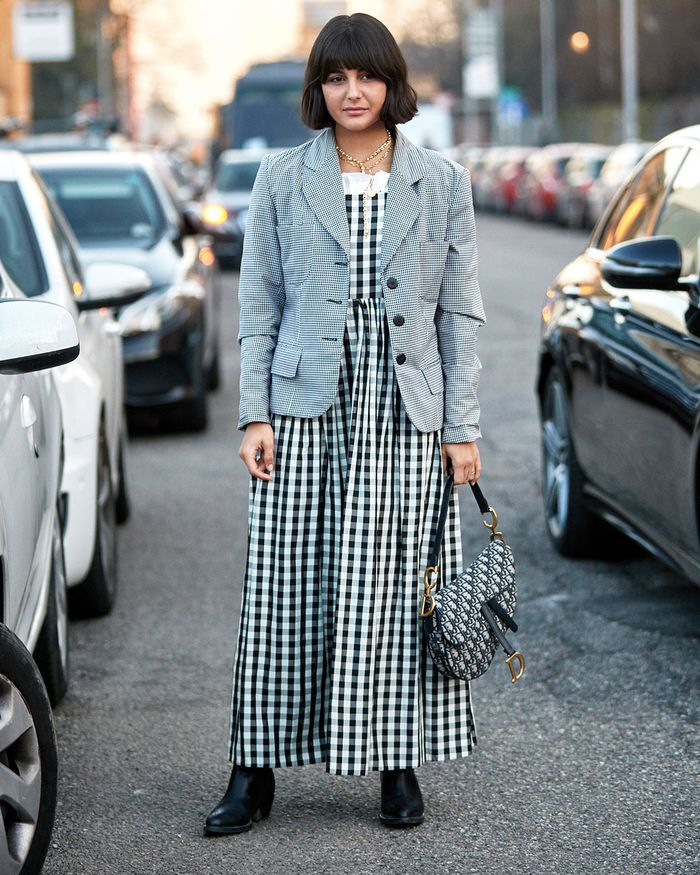 I Love Dresses, and These Are the Street Style Looks I'm About to Copy