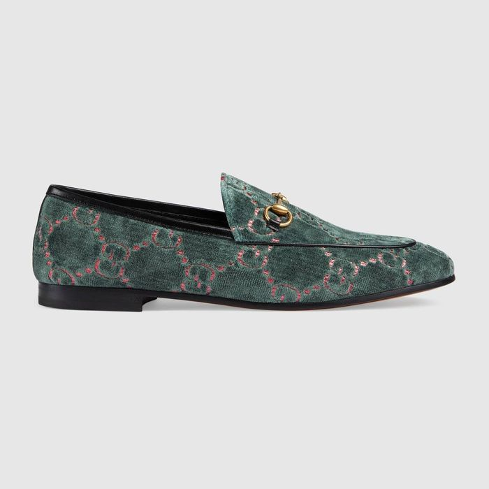aae578e308 Why We Love Gucci Horsebit Loafers | Who What Wear UK