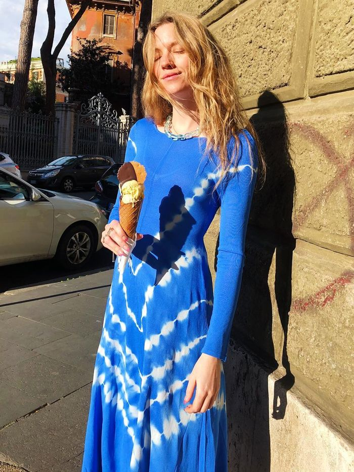 510f3926 The Only 3 Summer Dresses You Need From Zara, & Other Stories and Mango